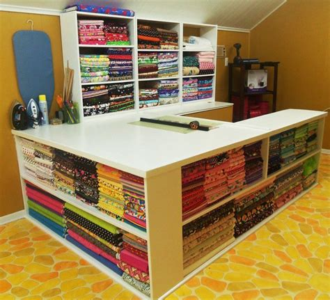 sewing table with storage cutting table with storage this sewing quilting