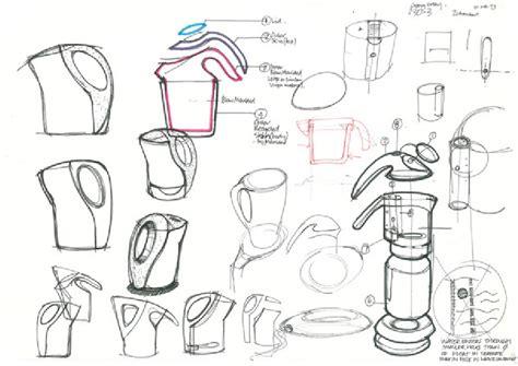 sketch design farhanalya s corner industrial design punya