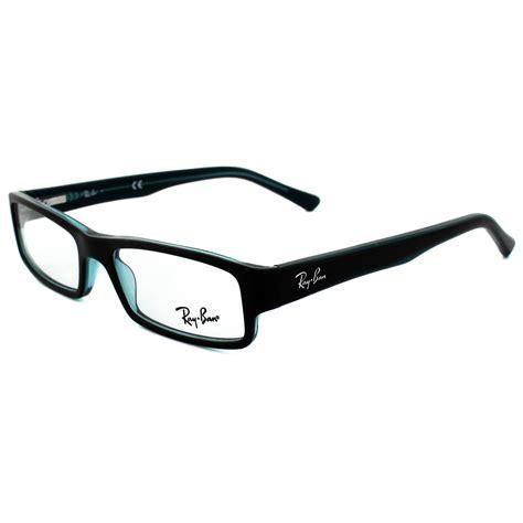 ban glasses frames 5246 5092 black grey turquoise ebay