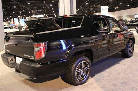 honda ridgeline 2016 concept 2016 honda up truck autos post