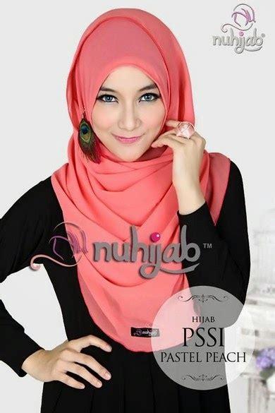Baju Hijabers Trendi Amiya Top Black foto hairstyle untuk pesta contoh foto modern