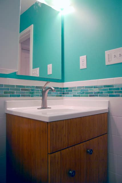 bad reno ideen cape may modern bath renovation modern badezimmer