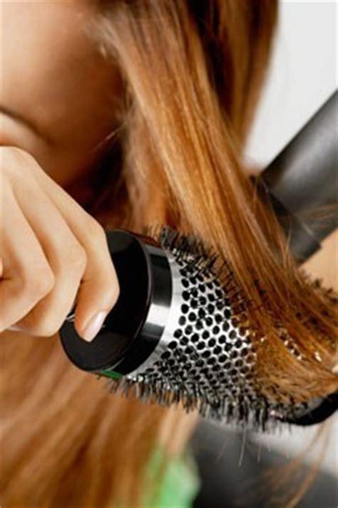 Hair Dryer To Straighten Curly Hair best method to straighten your hair with your dryer