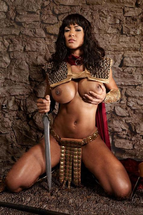 Nude Warrior Babe Sex Anal Sex Movies