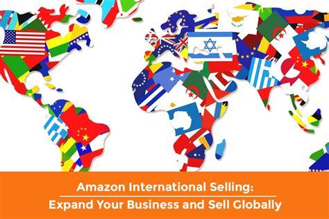 amazon worldwide amazon international selling archives azon services