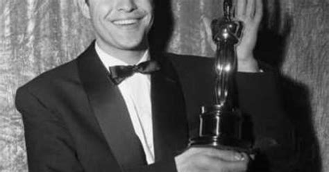 1955 best actor 1955 oscars marlon brando best actor 1954 for quot on the