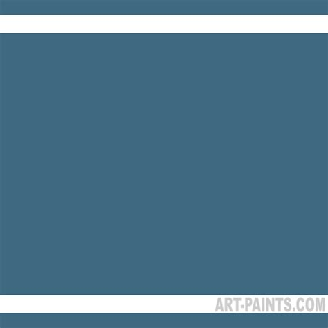blue paints slate blue folk art acrylic paints 910 slate blue