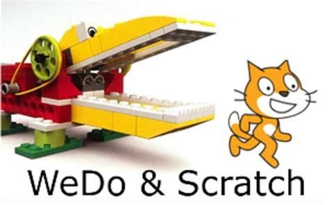 tutorial scratch y lego wedo perch 232 comprarlo quando posso farlo idee per alunni maker
