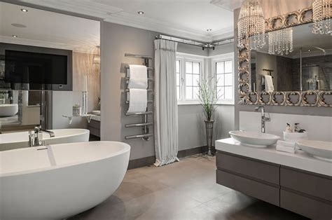luxury bathroom sale concept design