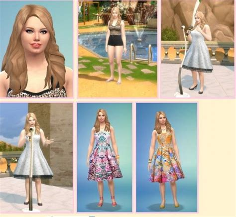 hat adele laurie blue adkins geschwister 95 best sims 4 characters downloads images on pinterest