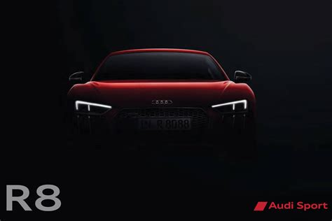 Audi R8 Brochure by The Audi Brochure Collection Gt Audi Models Gt Audi Abu Dhabi