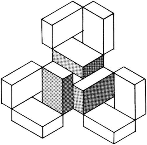 ilusiones opticas en dibujos dibujo de ilusi 243 n 211 ptica para colorear dibujos para