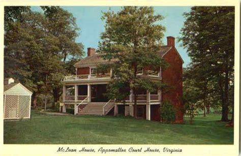 court house va appomattox court house national historical park other