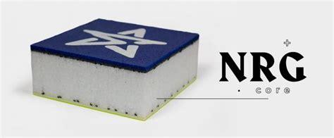 nrg board board materials