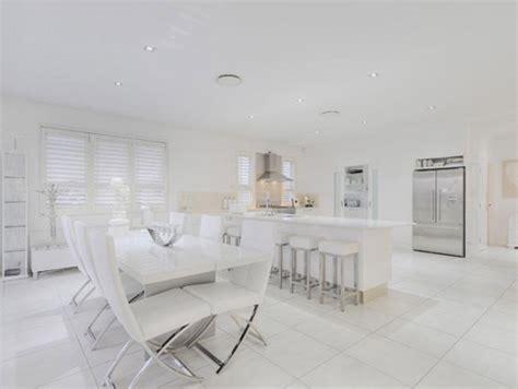 all white home interiors valkoisen vallankumous sisustusblogi