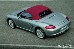 60s Porsche Porsche Boxster Rs 60 Spyder Photos 15 On Better Parts Ltd