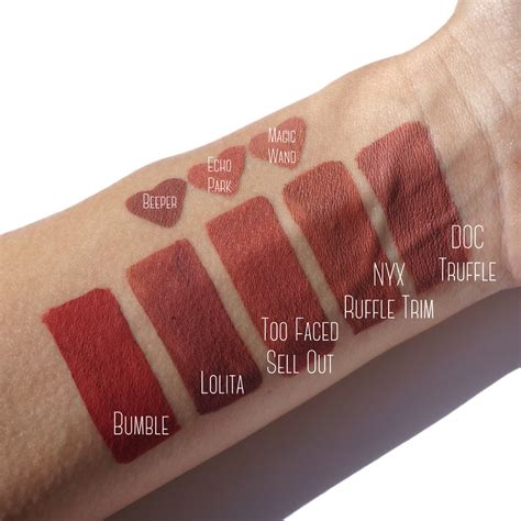 Diskon Sleek Matte Me Bedtime Flirt Ultra Smooth Lip colourpop archives mahkeup