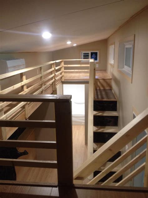Small Home Builders Manitoba Mini Homes Of Manitoba Build Tiny House For Nation