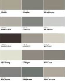gray paint colors 182 best images about grey and greige paint tones on