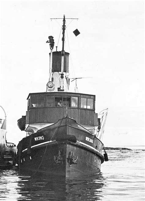 viking tugboat wiking