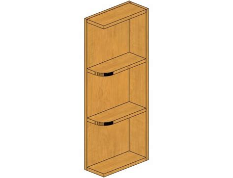 kitchen wall cabinet end shelf wes530 country oak wall end shelf kitchen cabinets