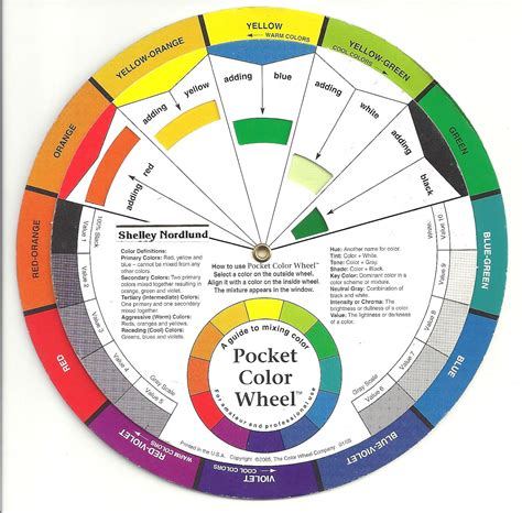 earth tone color wheel northwest transformations psychological implications for your color selections