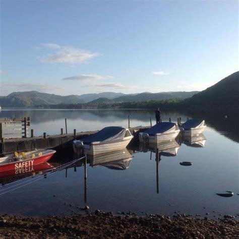 fishing boat hire ullswater lakeland boat hire ullswater home facebook