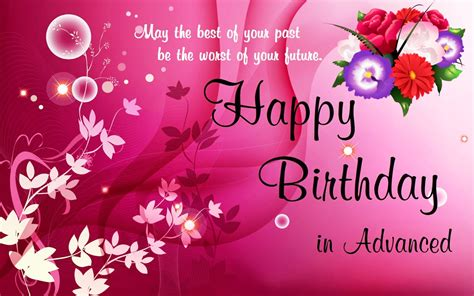 Birthday Wallpaper With Quotes Birthday Quotes Widescreen Hd Wallpapers 6596 Hd