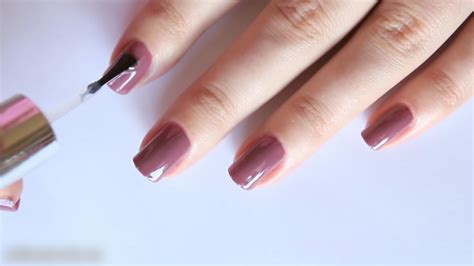 Painting Your Nails by How To Paint Your Nails 187 Vripmaster