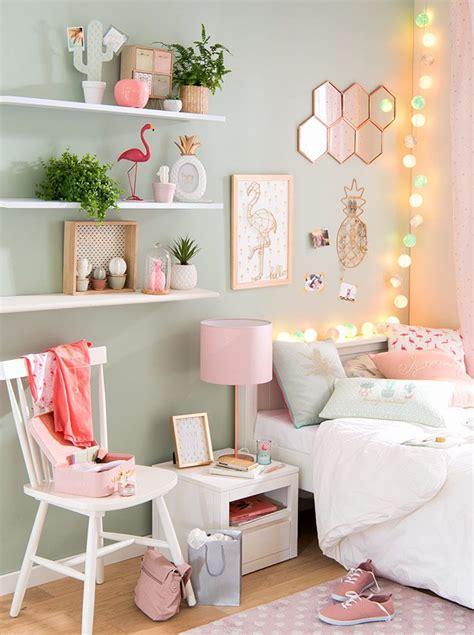 rosa weiß und gold schlafzimmer garden dekotrend maisons du monde wohnen minder