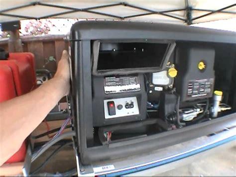 dave rv generator install wmv