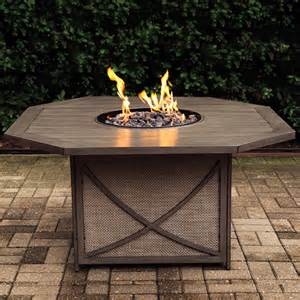 Firepit Sales 43 Quot Hanover Lp Gas Pit Table Pits American Sale