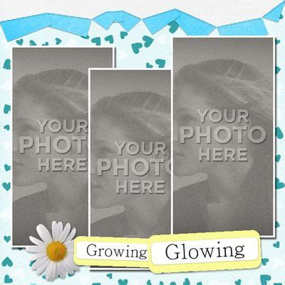 digital scrapbooking kits pregnancy template 2 aniaw
