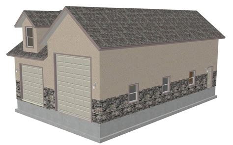 Rv Garage Plans With Living Quarters by Small Log Cabin Floor Plans Also Rv Garage With Living