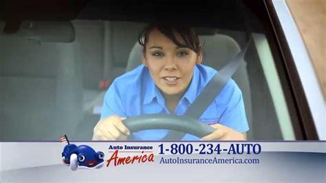 Auto Insurance America   TV Commercial   Austin Visuals 3D