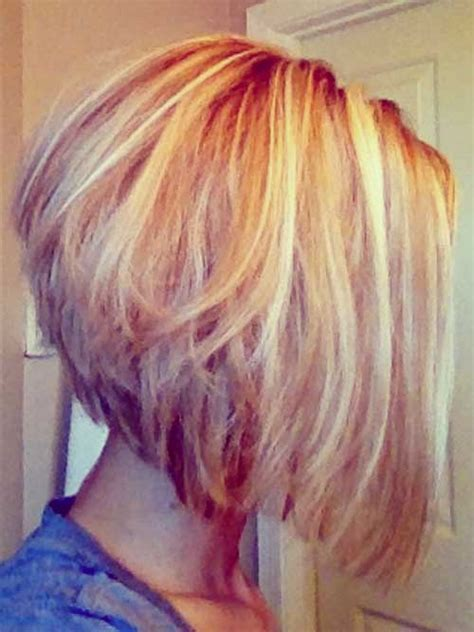 modern bob hairstyles front back new bob haircuts for 2013 short hairstyles 2016 2017