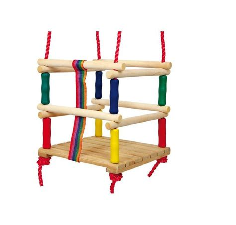 first swing baby s first swing by harmony at home children s eco
