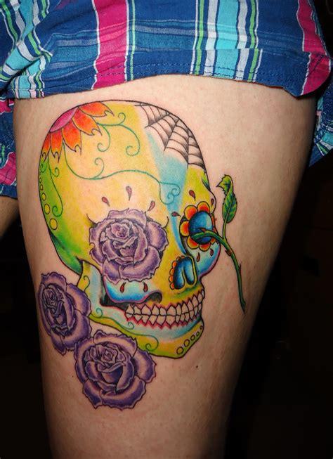 skull tattoos for girls 20 skull tattoos for design ideas magment