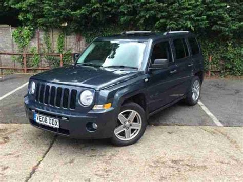 Jeep Patriot 2008 Owners Manual Gettbestof
