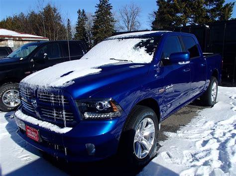 ram sport 2015 2015 ram 1500 sport blue lakeridge chrysler dodge jeep