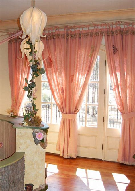 bedroom valances bedroom beautiful window valance and curtain with pink