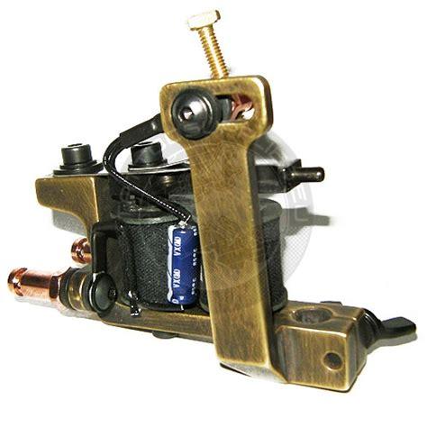 tattoo machine coils hm coil tattoo machine mini dietzel brass