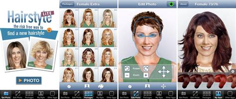 best haircuts app apple hairstyle app 2017 2018 best cars reviews
