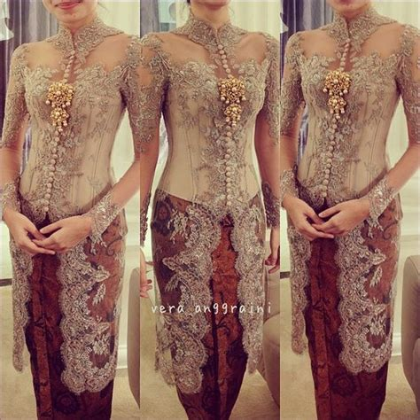 instagram batik modrn coats kebaya lace and instagram on pinterest