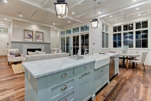 exceptional Modern Interior Design Definition #2: open-kitchen-design-modern-farmhouse.jpg