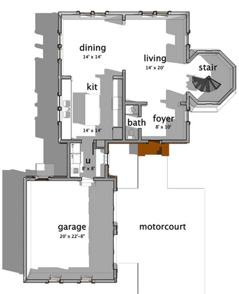 lighthouse floor plans lighthouse with cape attached 44068td 2nd floor master