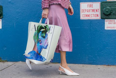 Fashion News Weekly Up Bag Bliss by New York Fashion Week All The Best Style Bag