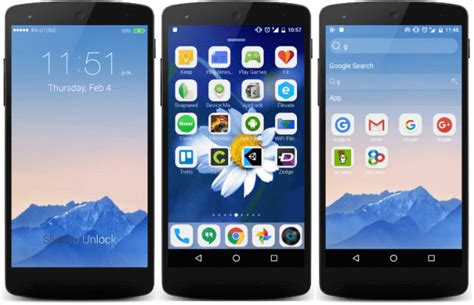 android qhd layout top 10 best ios launchers apps for android free