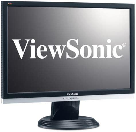 Monitor Viewsonic viewsonic va1926 19 inch widescreen lcd monitor