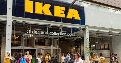 ikea sales 2017 ikea to be investigated by europe over its tax